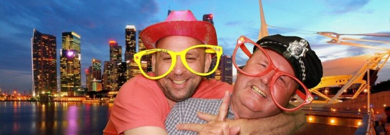 Photo Booth Hire In Lancashire Groovyboove