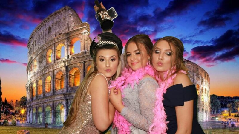 Wedding Photo Booth Hire In Merseyside Groovyboove