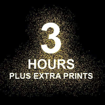 3HRXPRINT • photo booth hire