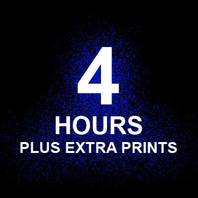 4HRXPRINT • photo booth hire