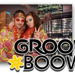 Groovyboove Photo Booth Hire