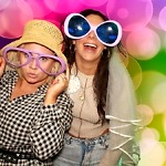 6 • photo booth hire